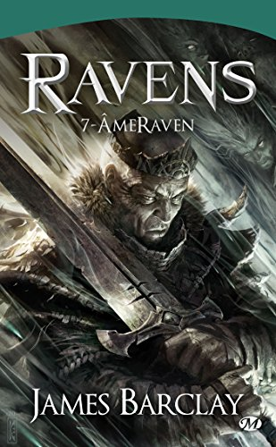 Ravens, Tome 7: ÂmeRaven