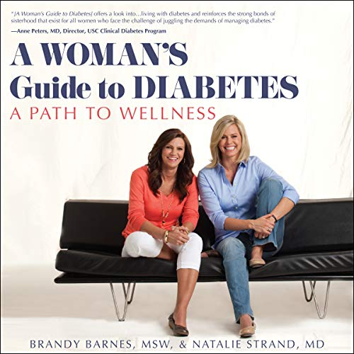 A Woman's Guide to Diabetes  By  cover art