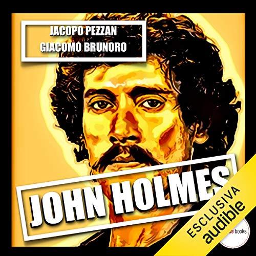 John Holmes: Il re del porno copertina