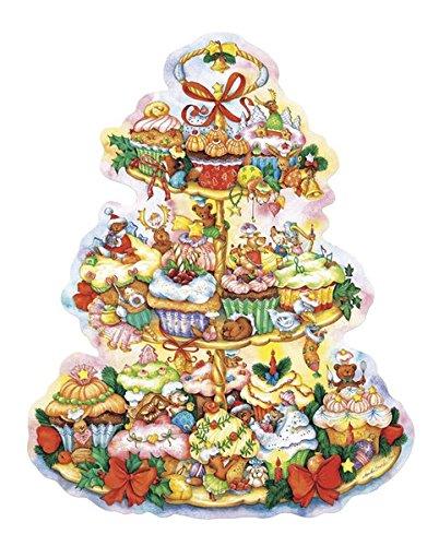 Cupcakes-Adventskalender
