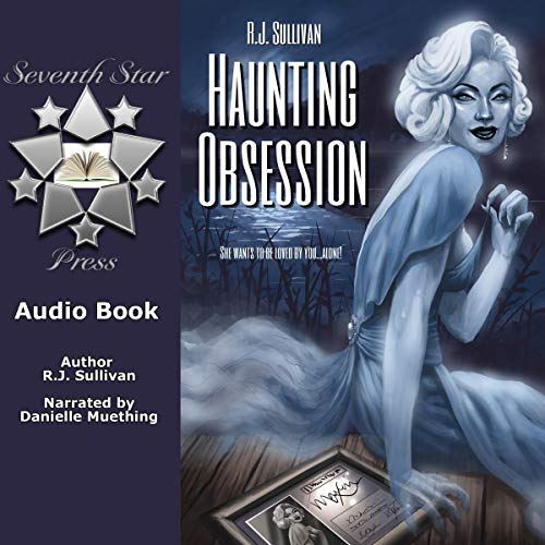 Haunting Obsession cover art