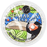Wolfgang Puck Jamaican Me Crazy 24 Single Serve Cups (Pack of 4), Compatible with All Keurig K-Cup Brewers, including Keurig 2.0, 24 Count (Pack of 4)
