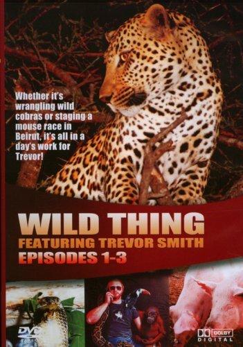 Wild Thing - Episodes 1-3 [UK Import]