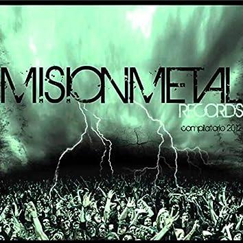 MISIÓN METAL (STUDIO)