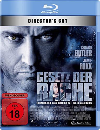 Gesetz der Rache - Director's Cut [Blu-ray]