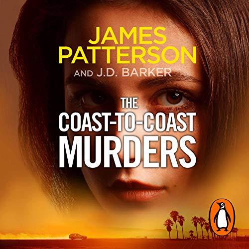 The Coast-to-Coast Murders cover art