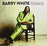 Songtexte von Barry White - Ballads