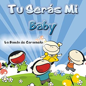 Tu Serás Mi Baby - Single