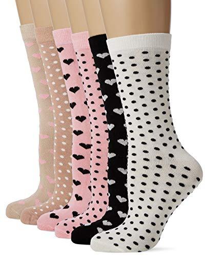 FM London Women's Bamboo Socks