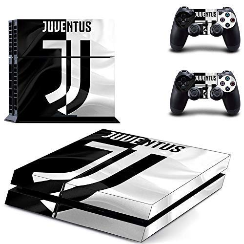 YISHO QPZYB PS4 Decal Skin Sticker voor PlayStation Console Controller en 2 PS4 Skin Sticker Vinyl Accessory