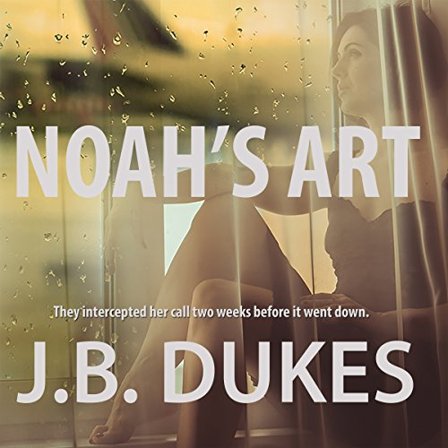 Noah's Art audiobook cover art