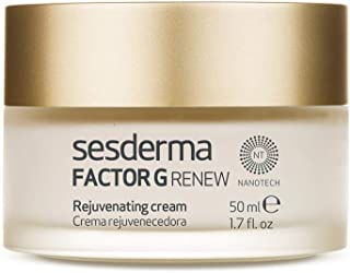Best Sesderma Factor G Renew Rejuvenating Cream, 1.7 Fl Oz Review