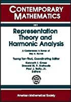 Representation Theory and Harmonic Analysis: A Conference in Honor of Ray A. Kunze, January 12-14, 1994, Cincinnati, Ohio (Contemporary Mathematics)
