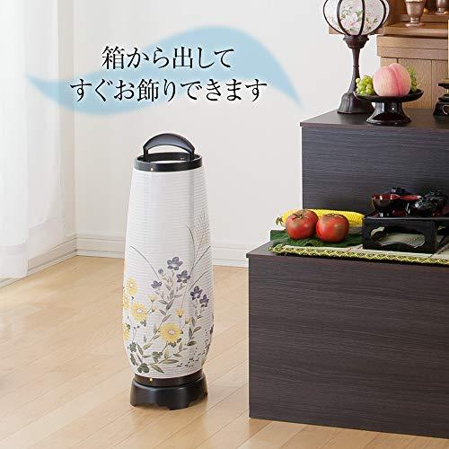 滝田商店『盆提灯回転行灯あけぼの2号』