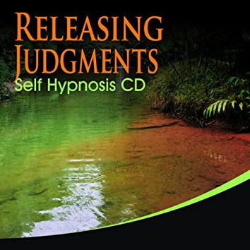 Releasing Judgment Self Hypnosis CD