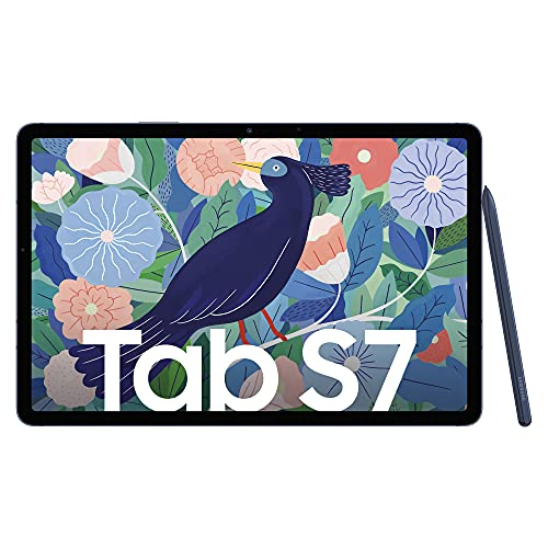 Samsung Galaxy Tab S7, Android T...