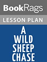 Lesson Plan A Wild Sheep Chase by Haruki Murakami