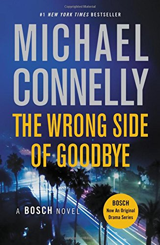 Price comparison product image The Wrong Side of Goodbye (A Harry Bosch Novel,  19)