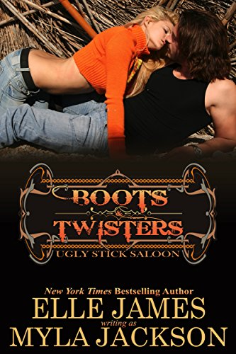 Boots & Twisters (Ugly Stick Saloon Book 11) (English Edition)