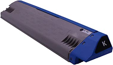 JXFS Compatible with OKI C911Drum Holder for OKI C911DN 931DN C941DN Color Laser Printer Drum Kit Drum Cartridge-Black
