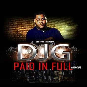 Paid in Full: Mixtape