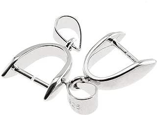 Best sterling silver pendant bails Reviews
