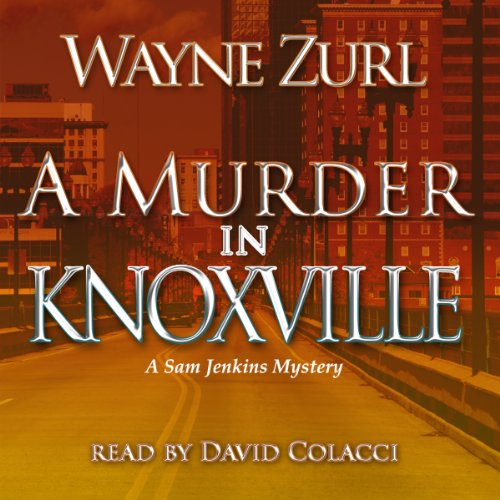 A Murder in Knoxville  Audiolibri