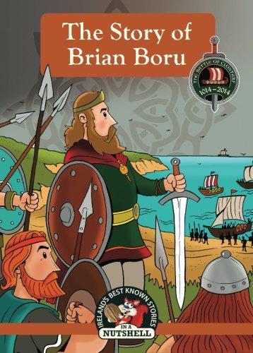 The Story of Brian Boru: 9