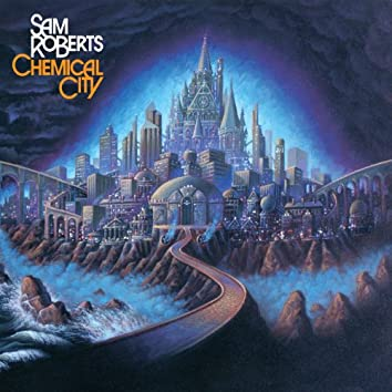 Chemical City (Canada/US Version)