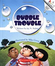 Bubble Trouble (A Rookie Reader)