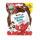 Kinder Schoko bons Crispy