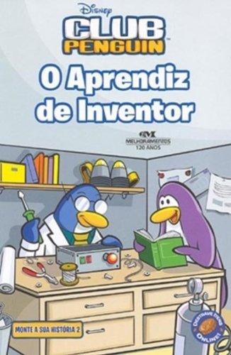 O Aprendiz De Inventor