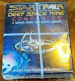 Star Trek: Deep Space Nine Companion -