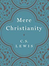 Mere Christianity by Douglas Gresham (Foreword), C. S. Lewis (23-Oct-2012) Hardcover