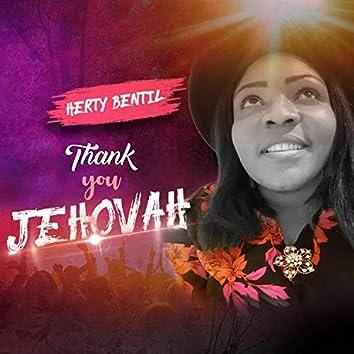Thankyou Jehovah