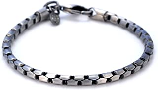 Block Chain Bracelet (FB83) Tribal Skate Jewelry