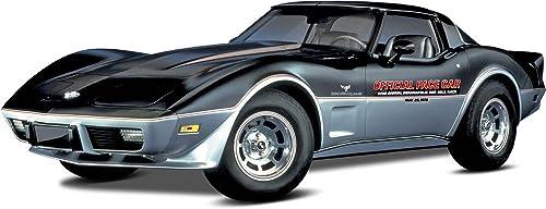 Revell Monogram Echelle 1 241978Corvette Indy 500Pace C Plastique Modèle kit
