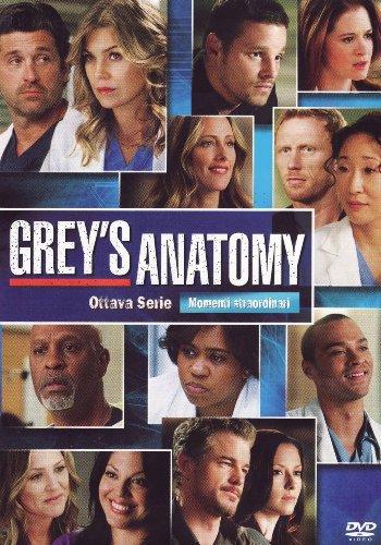Grey\'s anatomyStagione08
