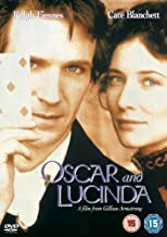 Oscar And Lucinda 1997