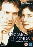 Oscar And Lucinda [Edizione: Regno Unito] [Edizione: Regno Unito]