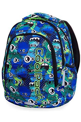 COOLPACK Schulrucksack Kinder-Rucksack Schultasche 23 Liter Mädchen Jungen 41 x 31,5 x 15 cm