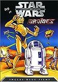 Star Wars : Les aventures animées - Droïdes [Francia] [DVD]