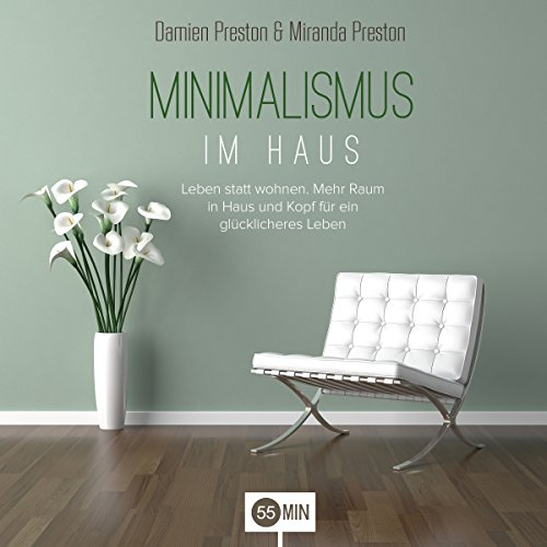 Minimalismus im Haus Titelbild