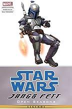Star Wars - Jango Fett: Open Seasons (Star Wars: The Clone Wars)