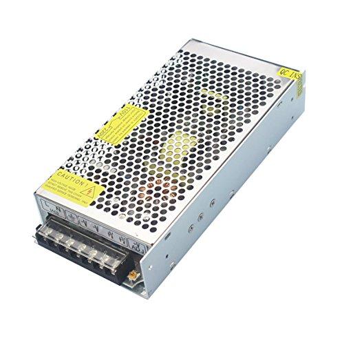 JoyNano 120W Fuente de alimentación conmutada 12V 10A AC-DC transformador convertidor para la vigilancia de circuito cerrado de televisión exhibición de LED de Automatización Industrial Motor