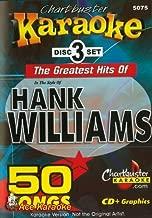 Best hank williams karaoke Reviews