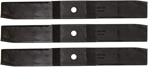 """2021 Ariens popular Gravely BLADE- MULCH 18.00"""" outlet online sale 04794400 Set of 3 online"""