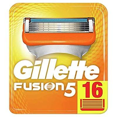 Gillette Fusion5 Rasierklingen 16Stück