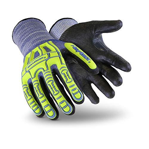 HexArmor Rig Lizard Thin Lizzie 2095 Impact Work Gloves