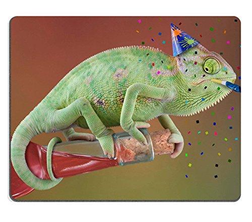 MSD Caucho Natural Gaming Mousepad imagen ID: 2893941a veiled Chameleon Intenta Abrir...